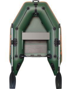 Kolibri KM-200 Groen