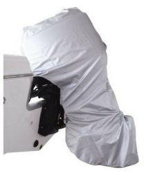 Buitenboordmotor hoes (volledig) (B) 8 - 70PK (135x30x70cm))