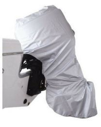 Buitenboordmotor hoes (volledig) (C) 70 - 150PK (210x45x110cm))