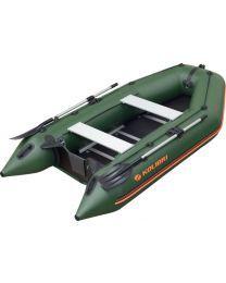 Kolibri Karperboot KM-330D Professional
