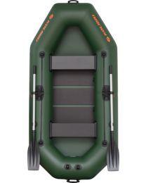 Kolibri Karperboot K-260TS