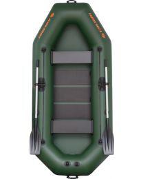 Kolibri Karperboot K-280TS