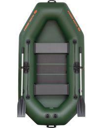 Kolibri Karperboot K-240TS
