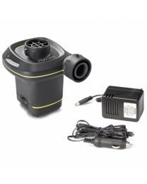 Intex Elektrische Luchtpomp 230V 540 ltr min