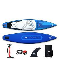 Aqua Marina Hyper 12'6 SUP Board