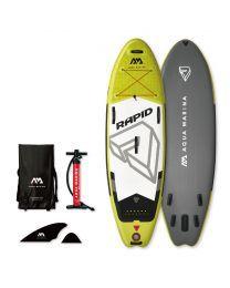 Aqua Marina Rapid SUP Board 2020