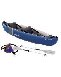 Sevylor Adventure Kit Opblaasbare Kano