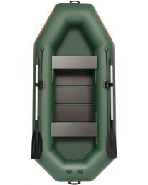 Kolibri Karperboot K-280T
