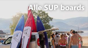 Opblaasbare SUP boards